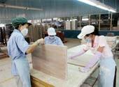 VN đứng thứ 4 về xuất khẩu đồ gỗ mỹ nghệ vào Nhật
