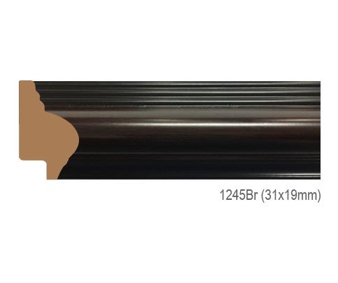 Thanh khung, phào (nẹp) làm khung tranh, khung hình mã 1245BR