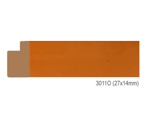 Thanh khung, phào (nẹp) làm khung tranh, khung hình mã 3011O