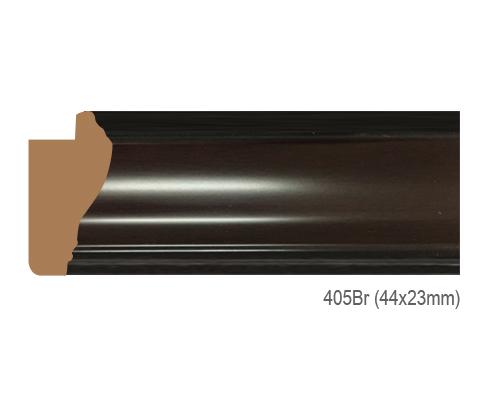 Thanh khung, phào (nẹp) làm khung tranh, khung hình mã 405BR