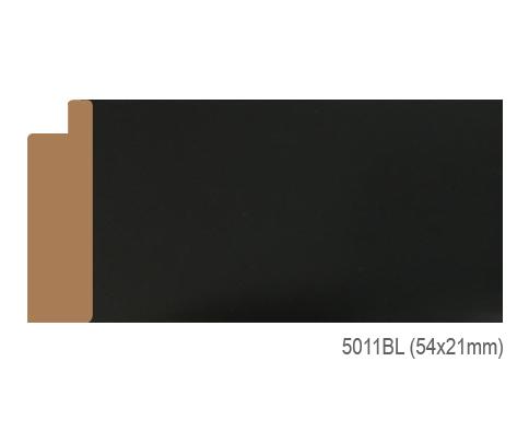 Thanh khung, phào (nẹp) làm khung tranh, khung hình mã 5011BL
