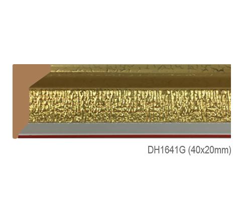 Thanh khung, phào (nẹp) làm khung tranh, khung hình mã DH1641G