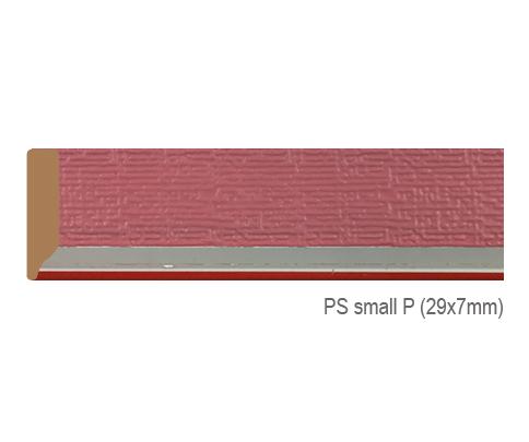 Thanh khung, phào (nẹp) làm khung tranh, khung hình mã PS-SMALL-P