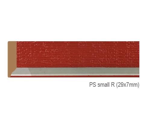 Thanh khung, phào (nẹp) làm khung tranh, khung hình mã PS-SMALL-R