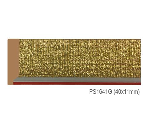 Thanh khung, phào (nẹp) làm khung tranh, khung hình mã PS1641G