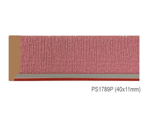 Thanh khung, phào (nẹp) làm khung tranh, khung hình mã PS1789P