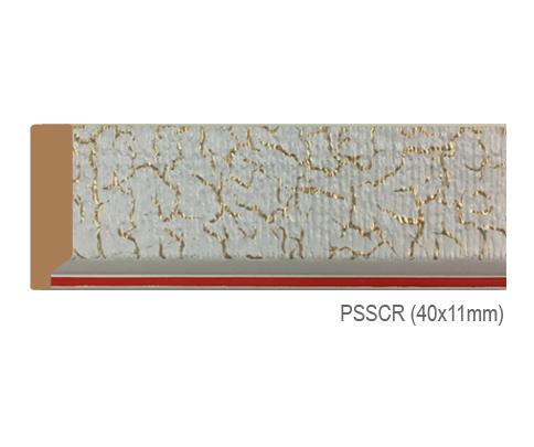 Thanh khung, phào (nẹp) làm khung tranh, khung hình mã PSSCR